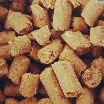 Amrit-pellet